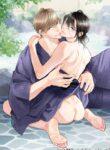 A Steamy Romance Blossoms at the Secret Springs Yaoi Smut Sexy Uke