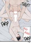 Unscented Trace Yaoi Hot Sex Manhwa